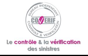Coverif contrôle & vérification